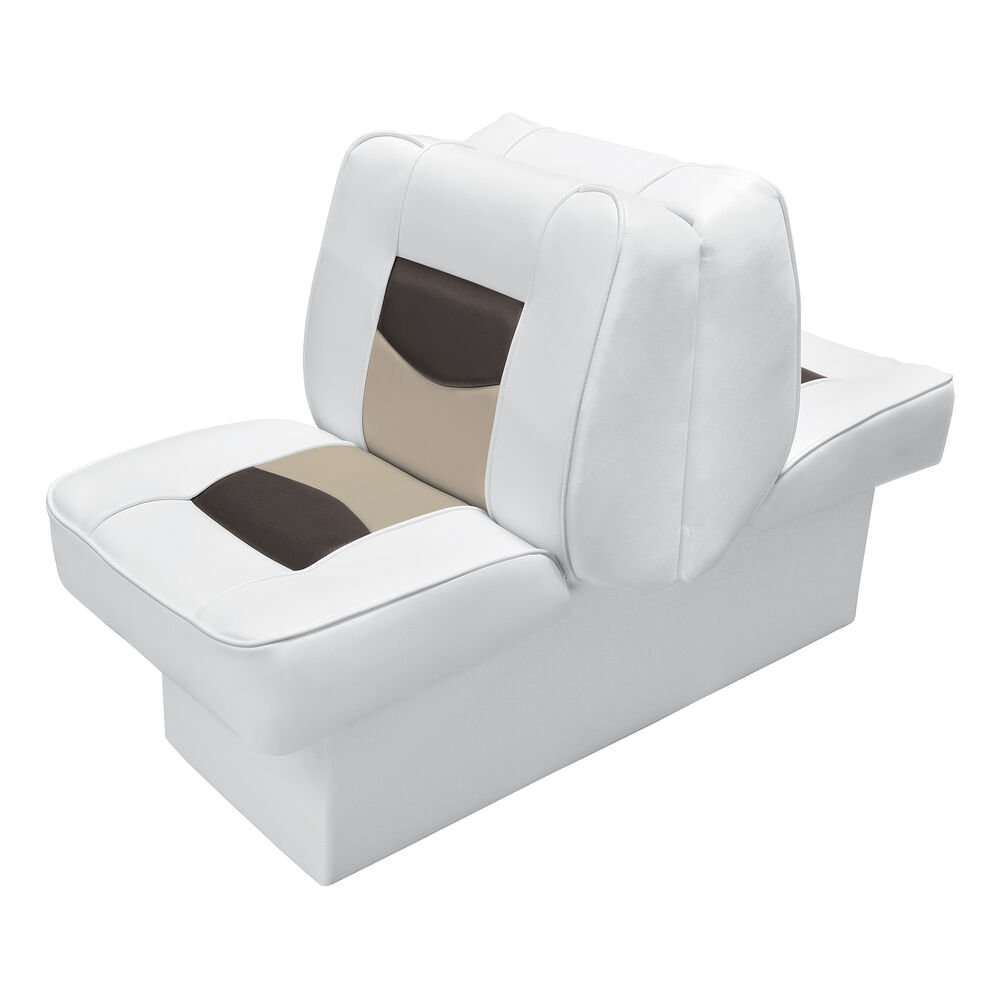 Fantastic Overtons Premium Cuddy Vinyl Back To Back Lounge Boat Seat Uwap Interior Chair Design Uwaporg