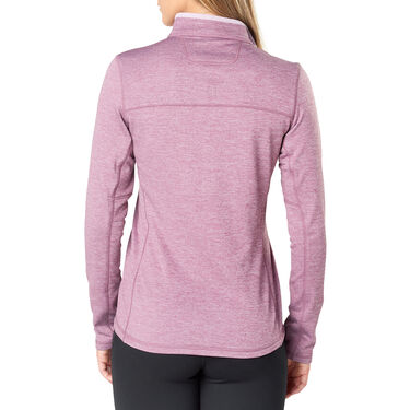 5.11 Tactical Women's Glacier Half-Zip Pullover