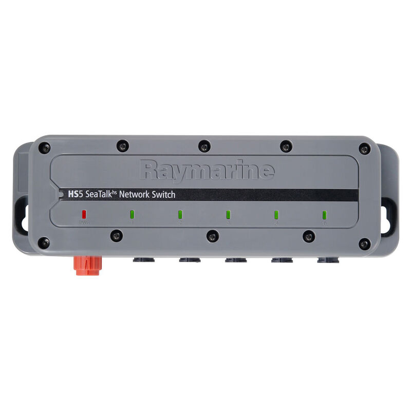 Raymarine HS5 SeaTalk HS Network Switch image number 1