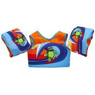 Body Glove Paddle Pals Child's Swim Life Jacket - Wave