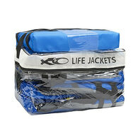 X20 4-Pack Life Jacket Package