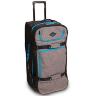 Liquid Force Deluxe Wheeled Split Travel Board Bag