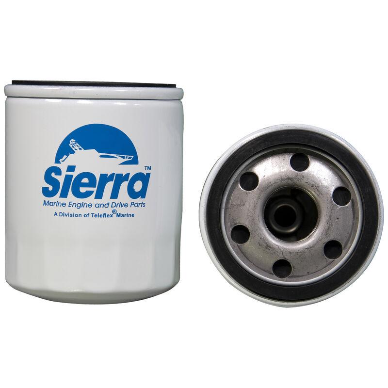 Sierra Oil Filter For Mercury Marine Engine, Sierra Part #18-7921 image number 1