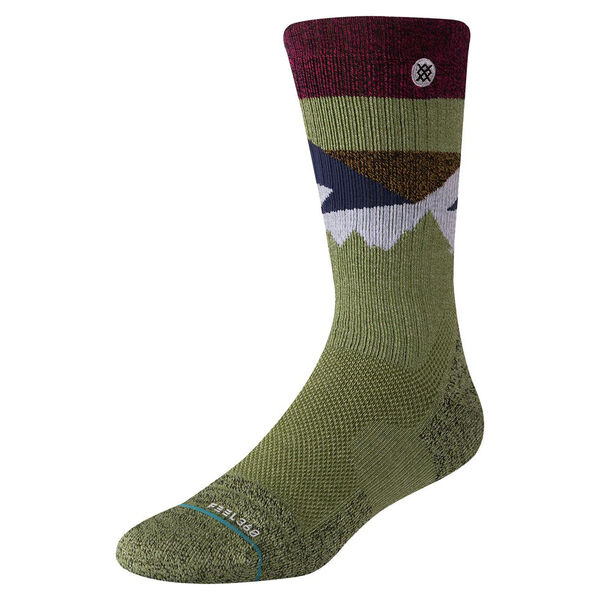 Stance Divide Hike Sock