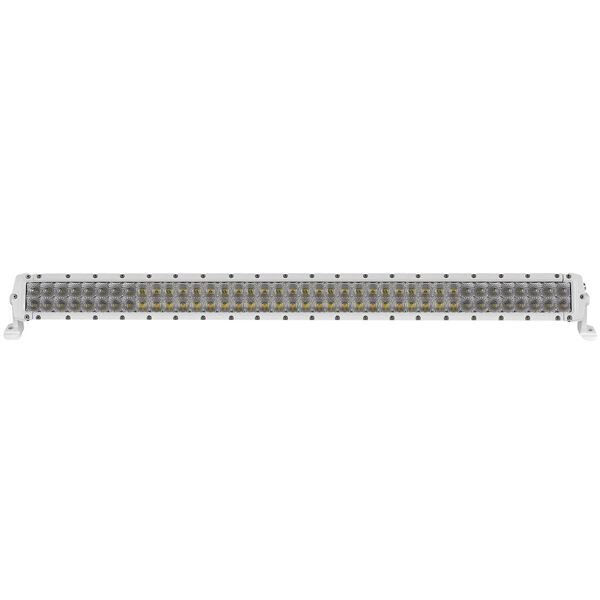 "Marine Sport HD Dual Row 42"" LED Light Bar, White"