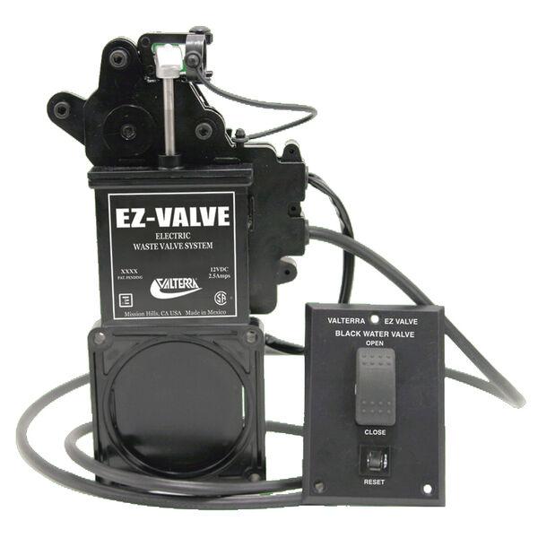 """Valterra EZ Valve 3"""" Electric Waste Valve System"""