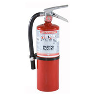 Shield Pro 340 Fire Extinguisher