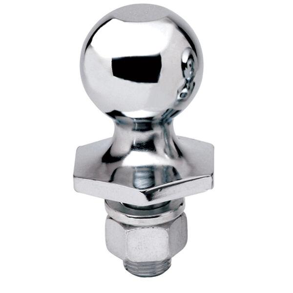 "Reese Interlock 1-7/8"" Chrome Hitch Ball"