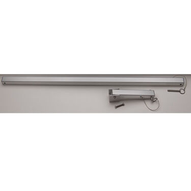 "Pontoon Bimini Top Fitting - 1-1/4"" x 36"" Rear Strut With Trailering Bracket"