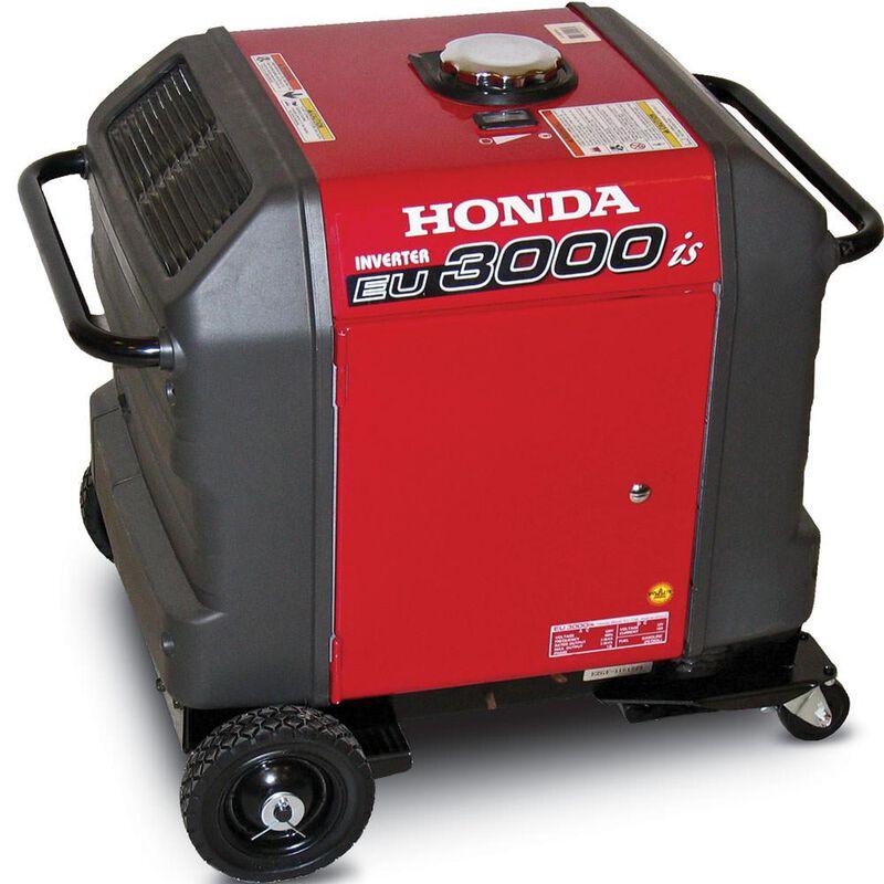 Honda EU3000 Wheel Kit image number 2