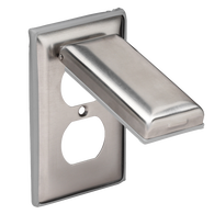 Marinco Stainless Steel Weatherproof Cover
