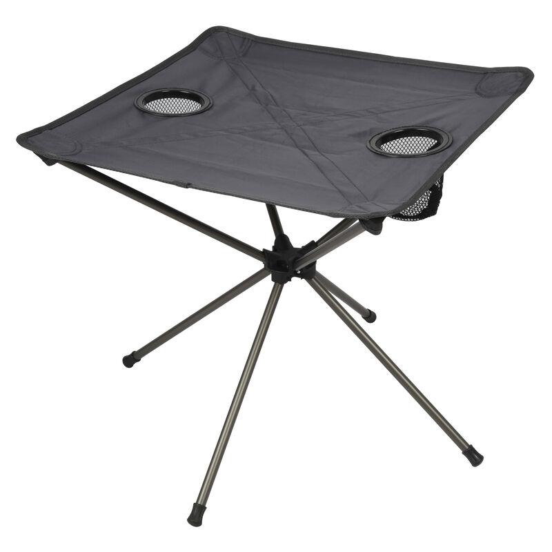 Venture Forward Crosslite Folding Camp Table image number 1