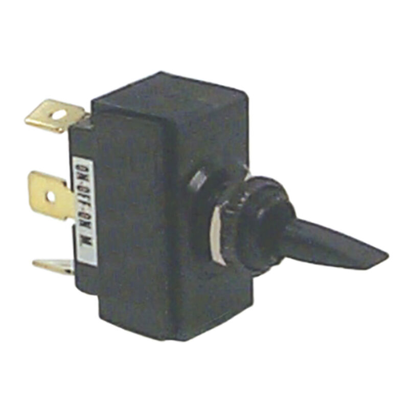 Sierra Toggle Switch, Sierra Part #TG40160-1 image number 1