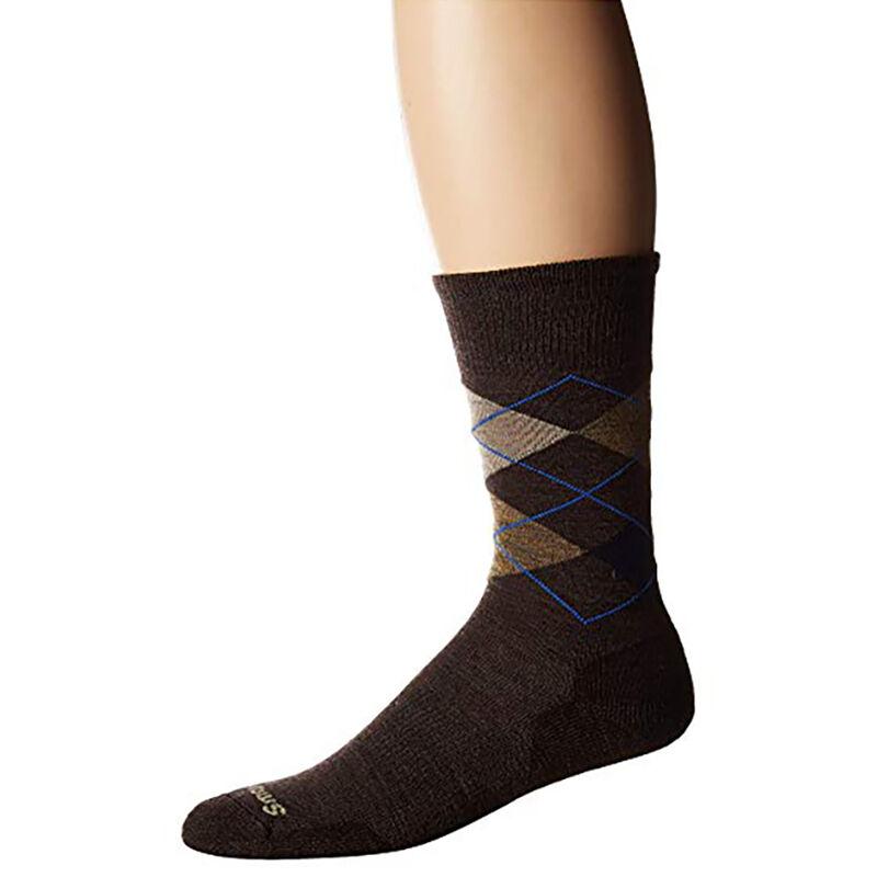 SmartWool Men's Diamond Jim Crew Sock image number 1