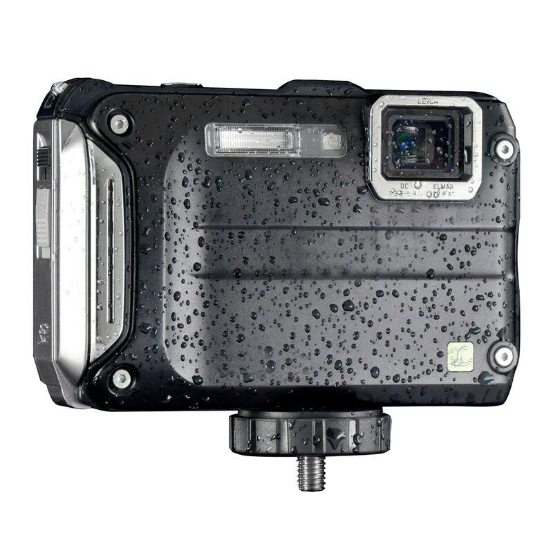 """Scanstrut ROKK 1/4"""" Camera Plate image number 1"""