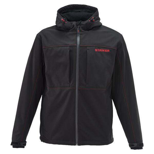 Striker ICE Men's Rival Hooded Softshell Jacket