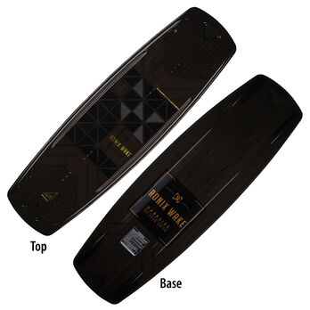 Ronix Darkside Wakeboard, Blank