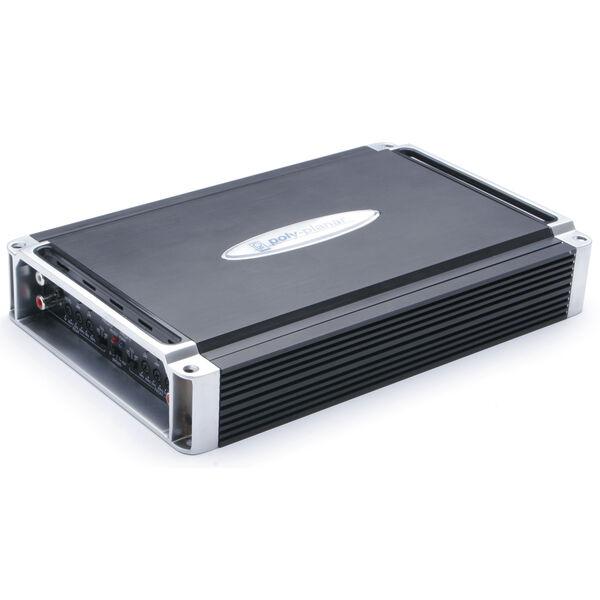 Poly-Planar Class D Power Amplifier