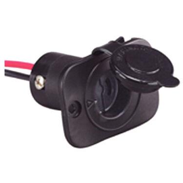 Marinco ConnectPro Receptacle And Plug, 2-Wire