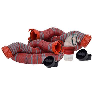 Viper Sewer Hose Kit