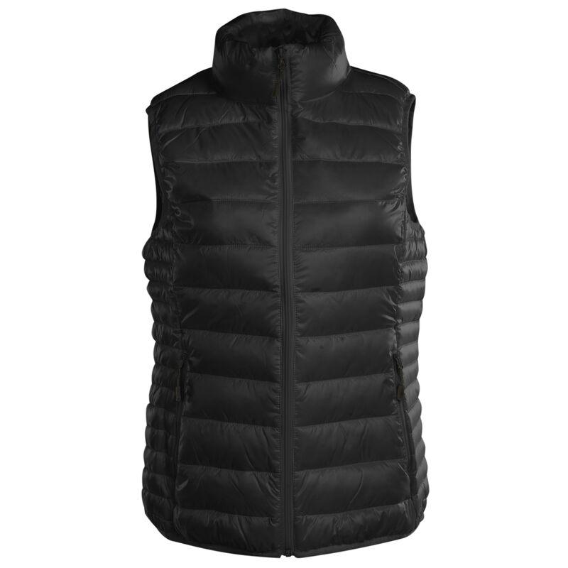 Ultimate Terrain Women's Essential Puffer Vest image number 3