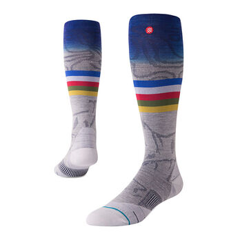 Stance Men's Wool Blend JC Sock