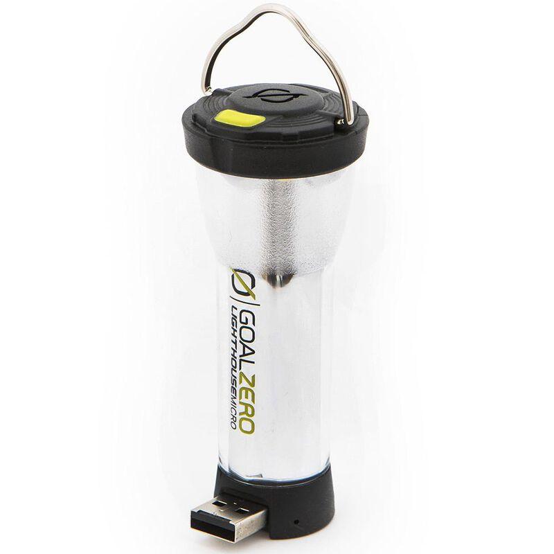 Goal Zero Lighthouse Micro USB Rechargeable Lantern image number 3