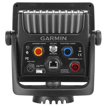 Garmin GPSMAP 547xs Chartplotter/Fishfinder Combo