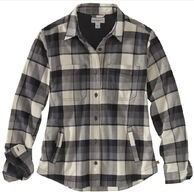 Carhartt Rugged Flex Hamilton Fleece-Lined Shirt