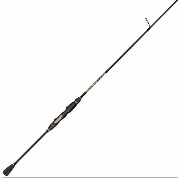 B'n'M Leland's TCB Trout, Crappie, Bluegill 6.5' Fishing Rod