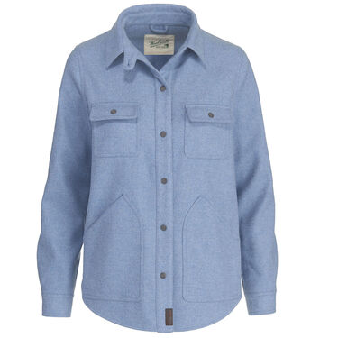 Woolrich Women's West Ridge Shirt Jacket