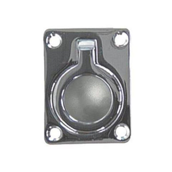 Whitecap Stainless Steel Flush Pull Ring