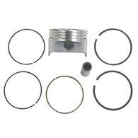 Sierra Piston Kit For Mercruiser Stern Drive Engine, Sierra Part #18-4188