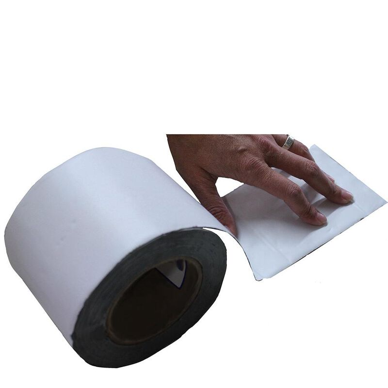 """Sticknbond with Premium Watertight Sealing: 4"""" x 25' Roll image number 2"""