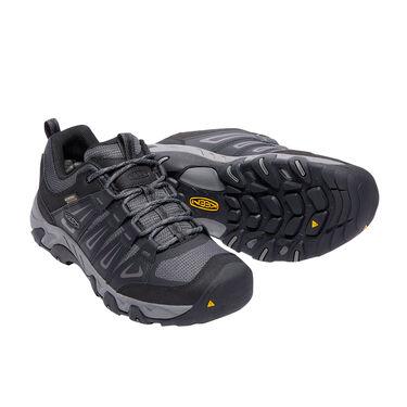 KEEN Men's Oakridge Waterproof Hiking Shoe