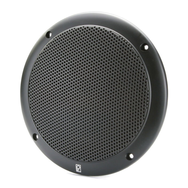 Poly-Planar Premium Series MA4055 Integral Grill Speakers image number 1