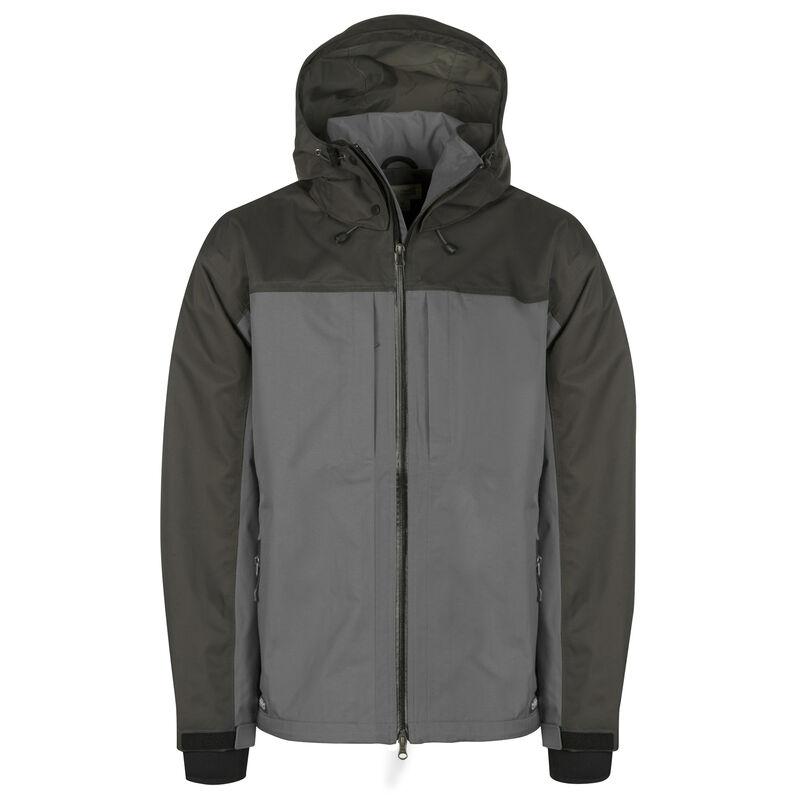 Ultimate Terrain Men's TecH2O Sheltered II Rain Jacket image number 1