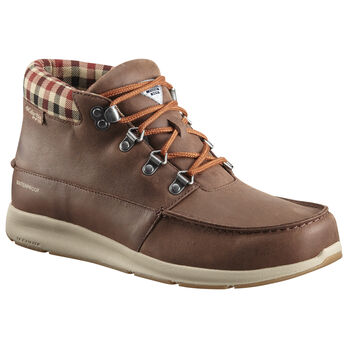 Columbia Men's Waterproof Bahama PFG Boot