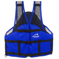 Forge Fishing V-Flow Air Mesh Vest