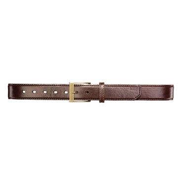 "5.11 Tactical Men's 1.5"" Leather Casual Belt"