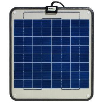 GANZ Eco-Energy Semi-Flexible 12 Watt Solar Panel