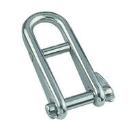 Davis Key Pin Halyard Shackle