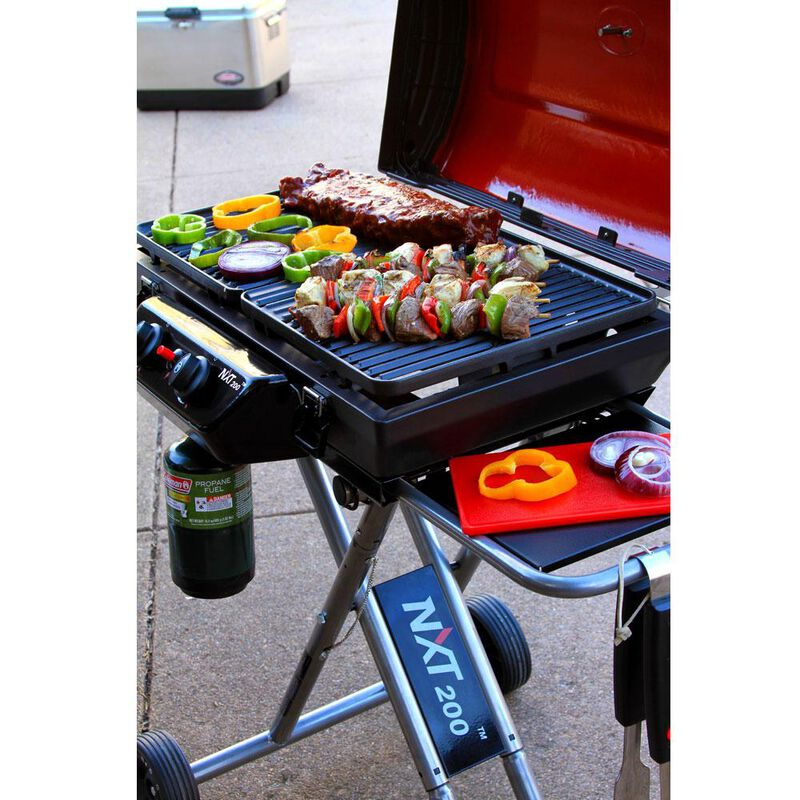 Coleman NXT 200 Portable Grill image number 12