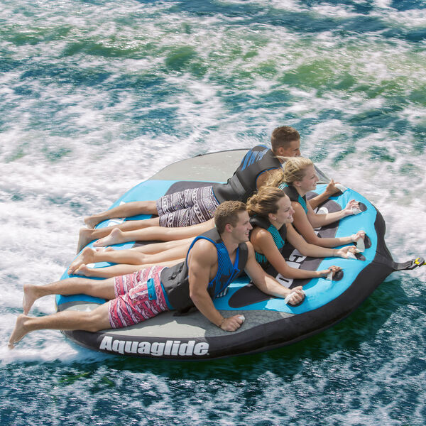 Aquaglide Syncro 4-Person Towable Tube