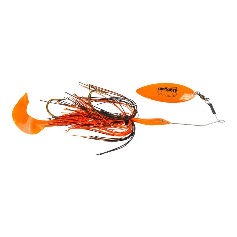 Bigtooth Tackle Straight Wire Mag image number 2