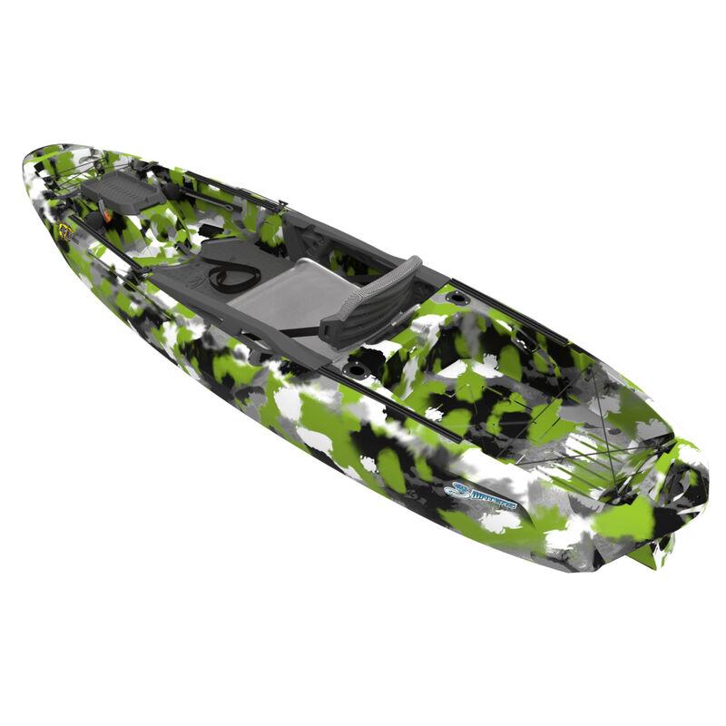 3 Waters Kayaks Big Fish 105 image number 3