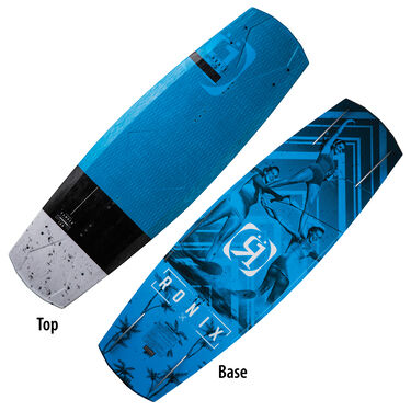 Ronix Parks Aircore Wakeboard, Blank