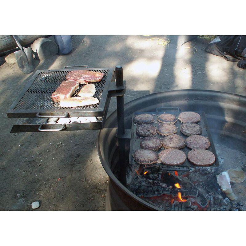Camp Chef Mountain Man Grill image number 2
