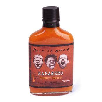 Original Juan Most Wanted Habanero Pepper Sauce 7.5oz