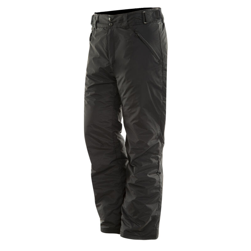 Ultimate Terrain Youth Insulated Snow Pant image number 3